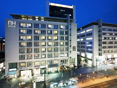 Hotel Near Central London | King Solomon Hotel London