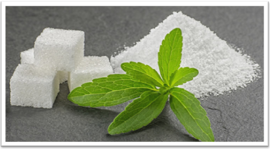 Artificial sweeteners induce glucose intolerance by altering the gut microbiota