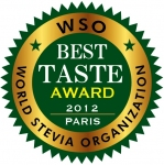 Best_Stevia_Extract_Award