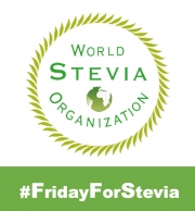The World Stevia Organization launched the First initiative for #FridayForStevia