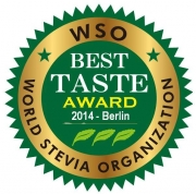 Stevia Tasteful Awards: The Tasting Procedure for Best Stevia Product/Extract of the Year 2014