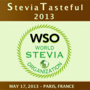 Come and Join all leaders in Sugar and Salt Reduction Strategies during next Stevia Tasteful World Congress 2013