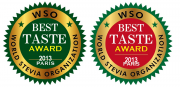 Stevia Tasteful Awards: The Tasting Procedure for Best Stevia Product/Extract of the Year